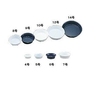 アイリスオーヤマ 鉢受皿深型 ホワイト 7号の関連商品2