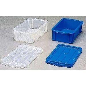 アイリスオーヤマ BOXコンテナ用フタ ブルー...の関連商品1