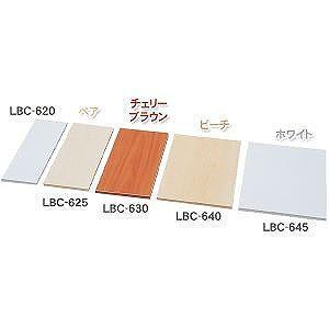 アイリスオーヤマ カラー化粧棚板 ホワイト LBC-620 treasuretown