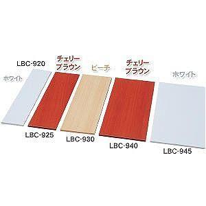 アイリスオーヤマ カラー化粧棚板 ホワイト LBC-920 treasuretown