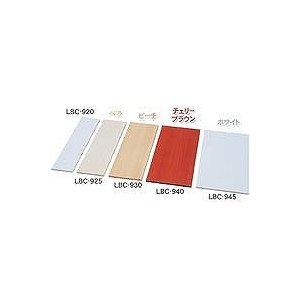 アイリスオーヤマ カラー化粧棚板 ホワイト LBC-940 treasuretown