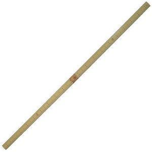 シンワ 竹製 ものさし くじら 2尺 71854|treasuretown
