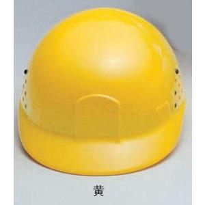 トーヨーセフティー TOYO ABS製 軽作業用帽子 ケーボー 黄 No.80|treasuretown