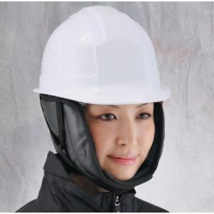 トーヨーセフティー  TOYO ヘルメット取付式 防寒用耳カバー  No.DX-2|treasuretown