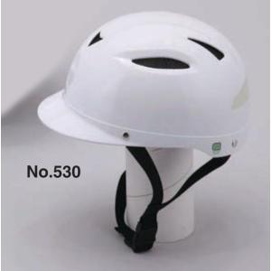 トーヨーセフティー TOYO 自転車用ヘルメット M No.530