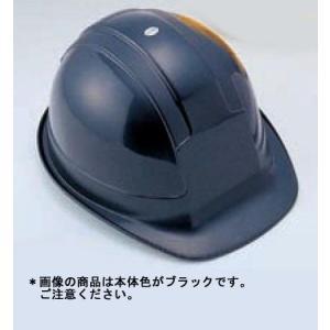 トーヨーセフティー  TOYO ABS製 ヘルメット ブラック  No.300-OT|treasuretown
