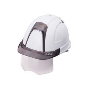 トーヨーセフティー  TOYO ABS製 超高性能 ヘルメット 白 No.391F-S-C|treasuretown