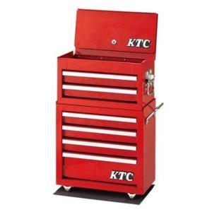 KTC ミニチェスト&ミニキャビネットセット SKX0010R|treasuretown
