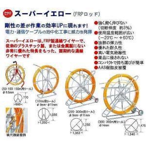 マーベル PROMATE プロメイト スーパーイエロー リール付 E-4122R 直送品 treasuretown