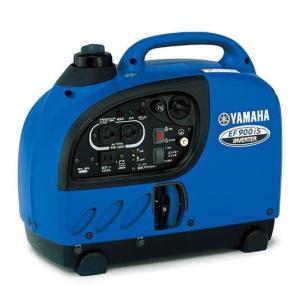 ヤマハ YAMAHA PRO インバーター 発電機 EF-900is|treasuretown