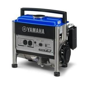 ヤマハ YAMAHA ポータブル 発電機 50Hz EF-900FW 在庫品|treasuretown