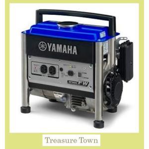 ヤマハ YAMAHA ポータブル 発電機 60Hz EF-900FW 在庫品|treasuretown