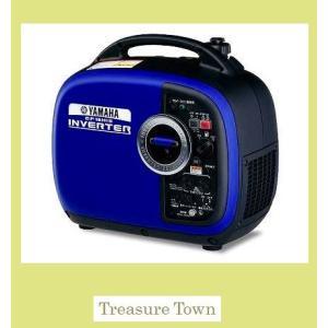 ヤマハ YAMAHA インバーター 発電機 EF-16His|treasuretown