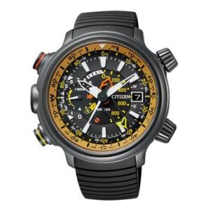 シチズン CITIZEN PROMASTER プロマスター 腕時計 メンズ BN4026-09E エコ・ドライブ アルティクロン チタン|treasuretown