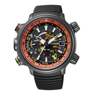 シチズン CITIZEN PROMASTER プロマスター 腕時計 メンズ BN4026-09F エコ・ドライブ アルティクロン チタン|treasuretown