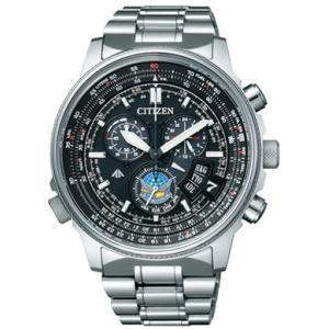 シチズン CITIZEN PROMASTER プロマスター 腕時計 メンズ BY0080-65E エコ・ドライブ チタン|treasuretown