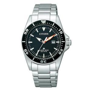 シチズン CITIZEN PROMASTER プロマスター 腕時計 EP6041-51E エコ・ドライブ ダイバーズウオッチ レディース|treasuretown