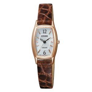 シチズン CITIZEN EXCEED エクシード 腕時計 レディース EX2002-03A エコ・ドライブ|treasuretown