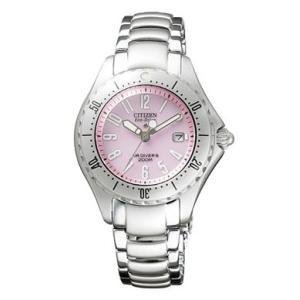 シチズン CITIZEN PROMASTER プロマスター 腕時計 レディース PMA56-2832 エコ・ドライブ ダイバーズウオッチ|treasuretown