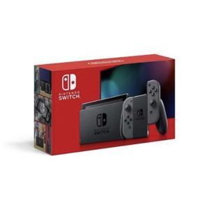 送料無料!! 新モデル 新品 Nintendo Switch 本体 (ニンテンドースイッチ) Joy...