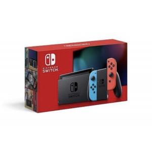 送料無料!! 新モデル 新品 Nintendo Switch ニンテンドースイッチ Joy-Con ...
