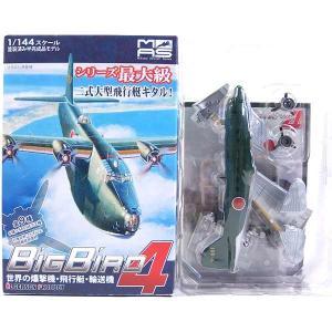 大型爆撃機や戦闘機を1/144スケールで立体化してファンの皆様の高い人気を得ている「Bigbirdシ...
