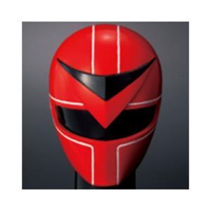 細部までこだわった造形で、【歴代スーパー戦隊レッド】を完全再現!!  台座には、各戦隊のロゴがプリン...