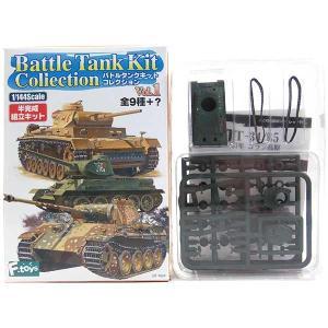 大好評の組み立てキットシリーズに1/144スケールの戦車が登場!  WWIIで活躍したドイツ・ソビエ...