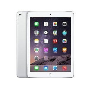 ¥30900【中古】≪その他≫タブレット docomo iPad Air 2 Wi-Fi+Cellular 16GB MGH72J/A シルバー【0687612B】【tre088】