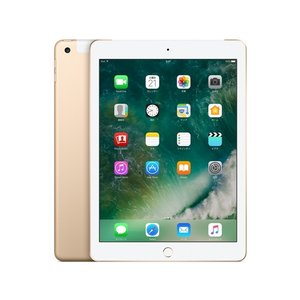 iPad Wi-Fi+Cellular 32GB 2017年春モデル MPG42J/A docomo...