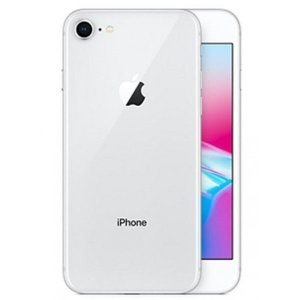 SoftBank Apple iPhone8 64GB MQ792J(シルバー)(0694957A) キャッシュレス5%還元|treizes