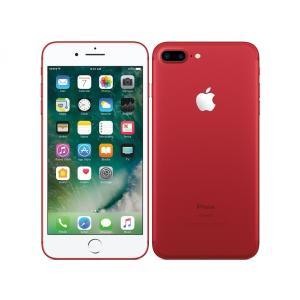docomo SIMロック解除済 iPhone 7 Plus 128GB  (レッド)(0696471BSIM) キャッシュレス5%還元|treizes