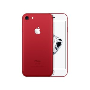 au iPhone7 128GB(PRODUCT RED レッド)MPRX2J(0696749A) キャッシュレス5%還元|treizes