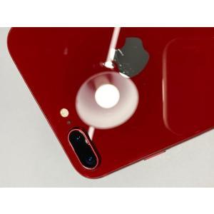 ソフトバンク Apple iPhone8 Plus 64GB(レッド)(0698117J)|treizes|07