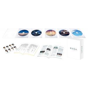 「君の名は。」Blu-rayコレクターズ・エディ...の商品画像