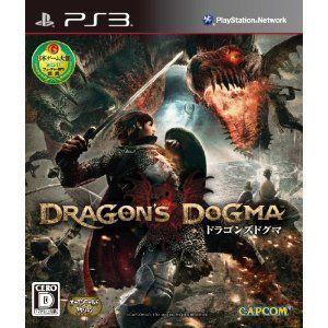 ドラゴンズドグマ (5012033A) PS3...