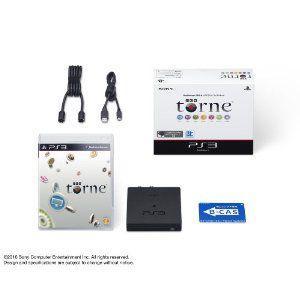 PS3 地上デジタルレコーダーキット torne トルネ (5091282A)|treizes|02