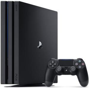 【内容物】 ■「プレイステーション 4」本体 (PlayStation4 Pro、HDD 1TB、本...