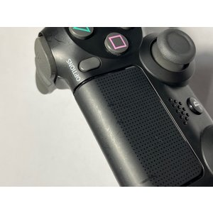 PlayStation 4 Pro ジェット・ブラック 1TB (CUH-7200BB01)(新価格版)(HDMIケーブル なし)(5093830AW4)|treizes|03