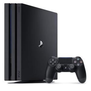 【内容物】 ・「プレイステーション 4」本体 (PlayStation(R)4 Pro、HDD 2T...