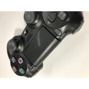 PlayStation 4 Pro ジェット・ブラック 2TB (CUH-7200CB01)(5093852A) キャッシュレス5%還元|treizes|03