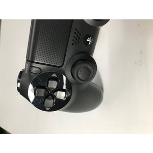 PlayStation 4 Pro ジェット・ブラック 2TB (CUH-7200CB01)(5093852A) キャッシュレス5%還元|treizes|09