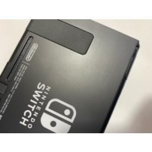 Nintendo Switch Joy-Con (L) / (R) グレー(わけあり)(5096001AW) キャッシュレス5%還元|treizes|05