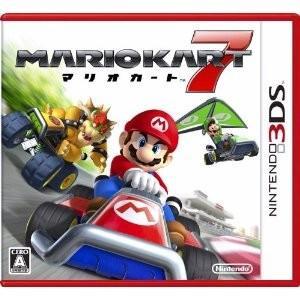 マリオカート7(箱・説明書なし)(5103102C) 3DS...