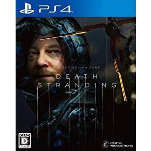 DEATH STRANDING デス ストランディング(5135104A) PS4 キャッシュレス5...
