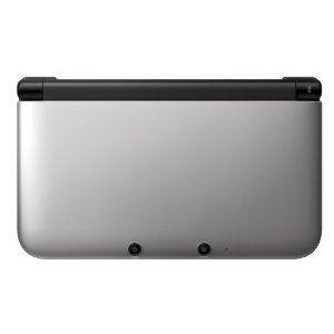 ¥8700【中古】≪本体≫ニンテンドー 3DS LL シルバー×ブラック (わけあり) 【5190846AW1】【tre097】|treizes|02