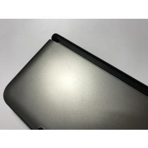 ¥8700【中古】≪本体≫ニンテンドー 3DS LL シルバー×ブラック (わけあり) 【5190846AW1】【tre097】|treizes|07