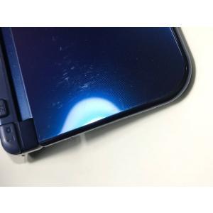 New ニンテンドー3DS LL メタリックブルー(わけあり)(5194152AW)|treizes|02