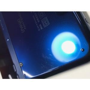 ¥15130【中古】≪本体≫New ニンテンドー3DS LL メタリックブルー (わけあり)【5194152AW】【tre087】|treizes|04