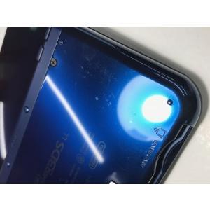 ¥15130【中古】≪本体≫New ニンテンドー3DS LL メタリックブルー (わけあり)【5194152AW】【tre087】|treizes|05